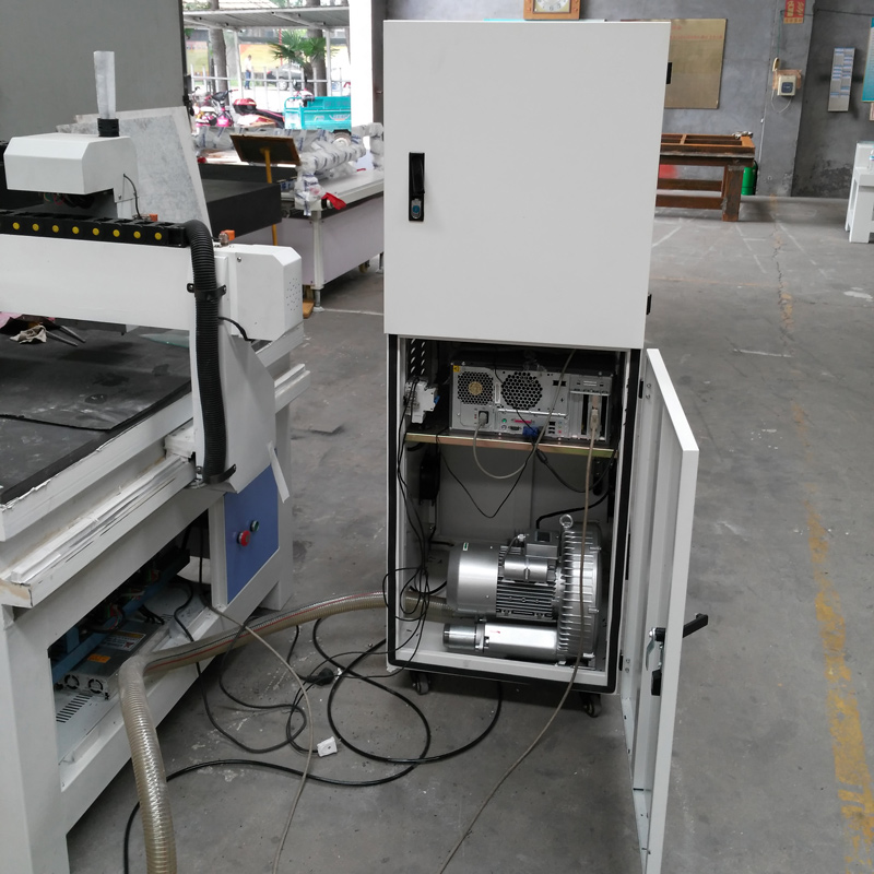 Fast Speed Automatic Round Arc Glass Cutting Machine
