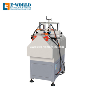 UPVC PVC Profile Window Glazing Bead Cutting Machine