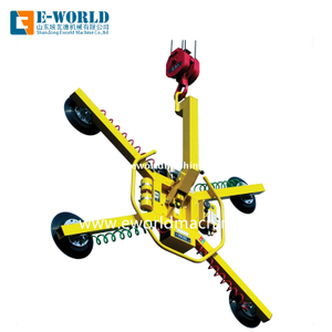 Electric Vacuum Lifter for Glass Handling And Transport