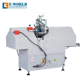 PVC Window Mullion Saw