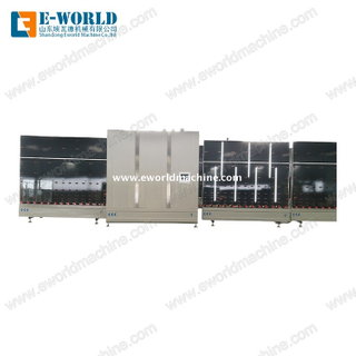 automatic Insulating Glass Machine for Double Glazing Glass