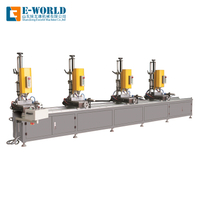 Multi-head Combination Drilling Machine
