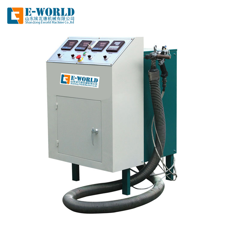 Butyl Hot Melt Insulating Glass Sealing Machine