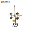 Suction Cups Vacuum Lifter for Glass Marble Granite