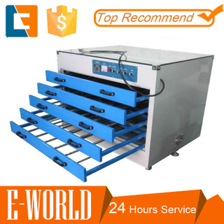 Screen Printing Mesh Drying Oven
