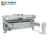 Table Sliding Screen Printing Machine