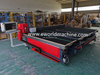 Arc Glass Cutting Machine Industrial