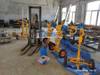 Portable Glass Lifting Equipment