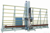 Vertical Semi-Automatic Glass Drilling Processing Machine