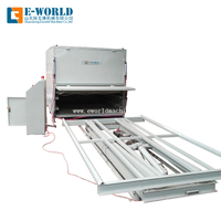 CE Glass EVA Laminated Machine for Glass Laminating