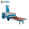 Automatic 2400mm Energy Saving High Effeciency Horizontal Glass Sandblasting Machine for Low-e Glass with Lowest Price