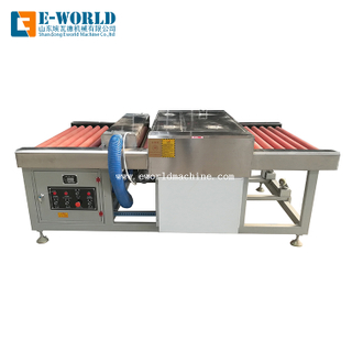 Horizontal Automatic Washing Machine for Furniture And Window Glass